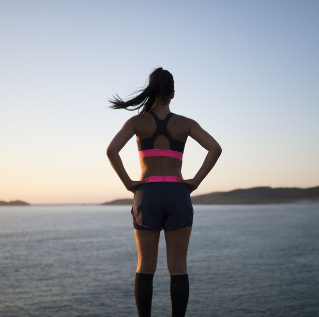 How to taper right to be fit and ready for your marathon