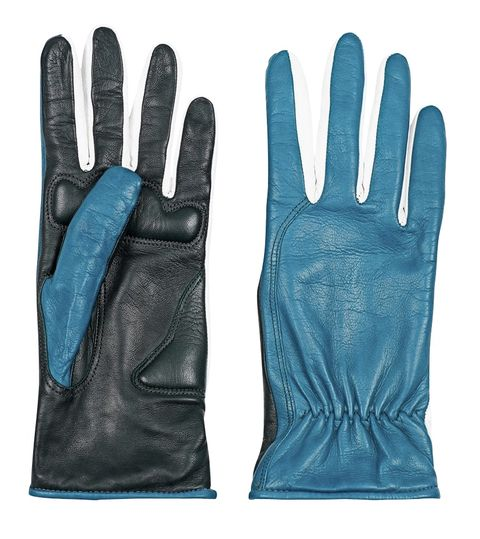 Glove, Safety glove, Personal protective equipment, Leather, Fashion accessory, Hand, Finger, Textile, Bicycle clothing, Sports gear,