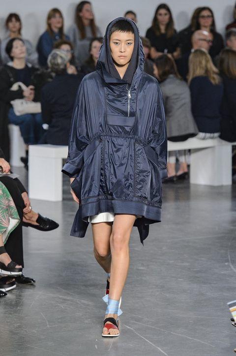 parka moda primavera 2018