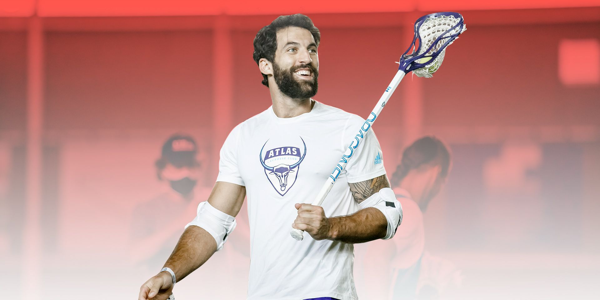 Paul Rabil's Future Hinges on This Moment