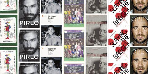 The 30 Best Sports Books Ever Written