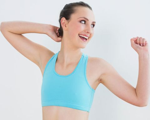11fc595bcbe1a Things You Didn t Know About Sports Bras