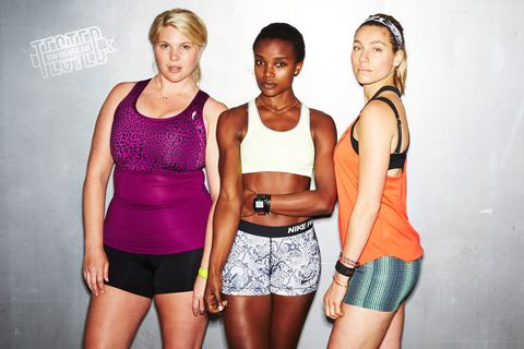 23c0f4f6dd The Best Sports Bras for Every Size