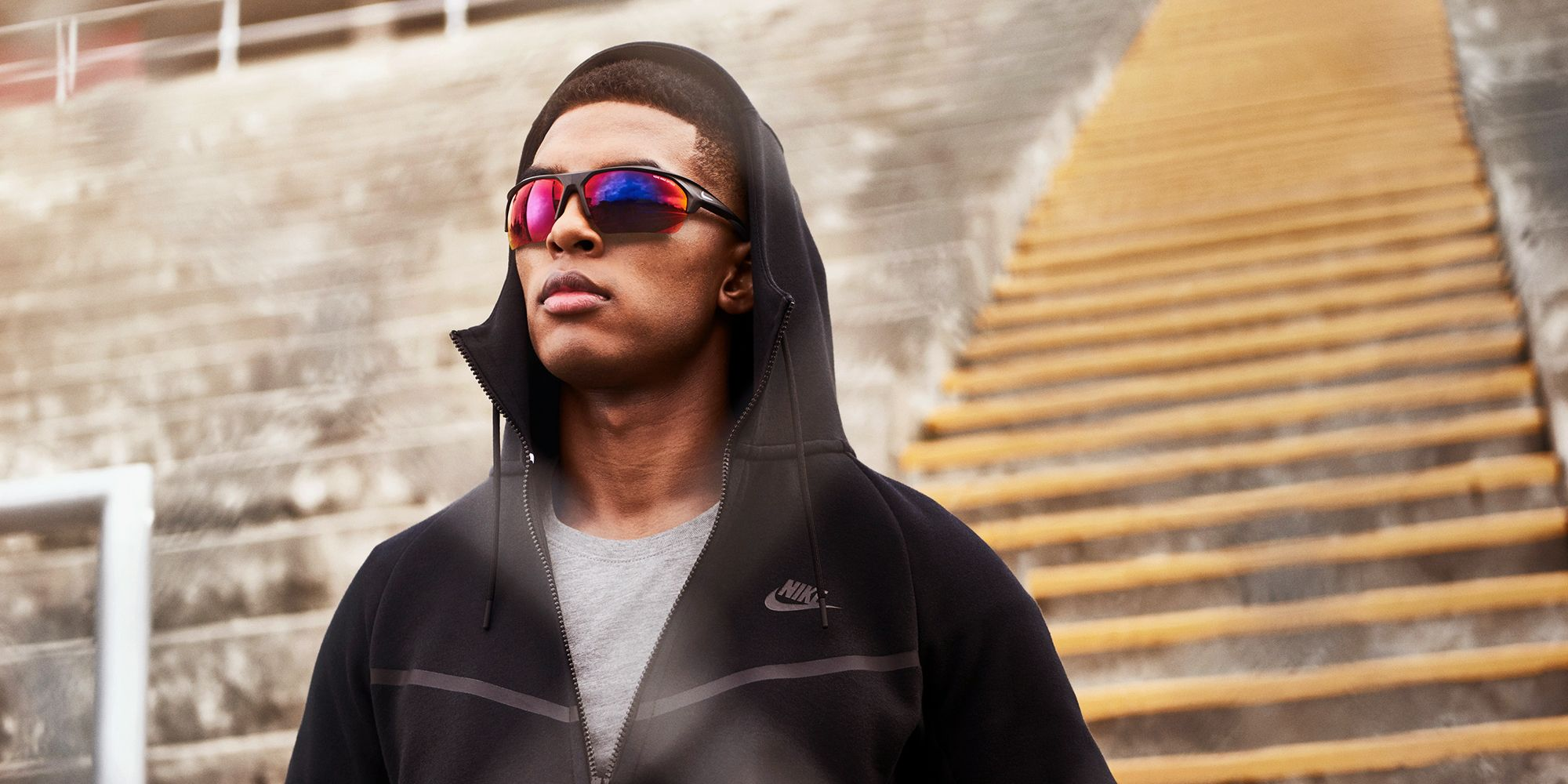 178aeb1e9c9c Your Everyday Sunnies Won't Fly in Sports — Here's Why You Need a Pair of  Sports Sunglasses