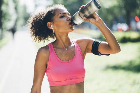 How to run faster - Women's Health UK