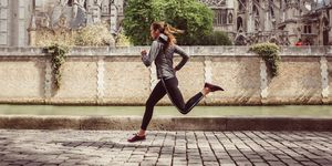 how to avoid getting injured tempo running