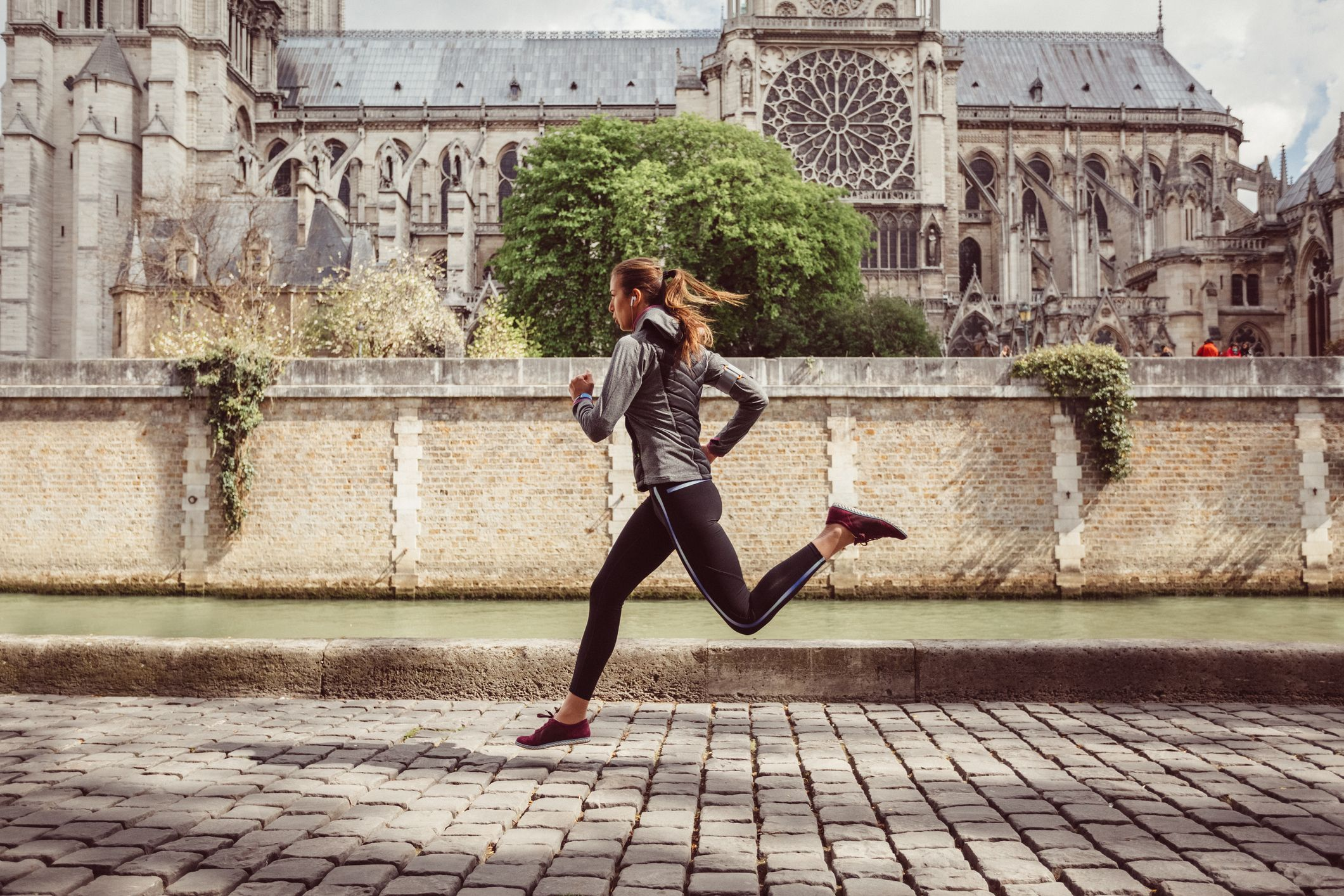 The Trick to Setting Running Goals You Can Actually Achieve