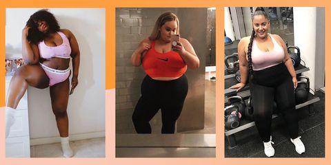 e6d4a83fe27 Curvy women to follow on Instagram: Best plus-size Instagram accounts