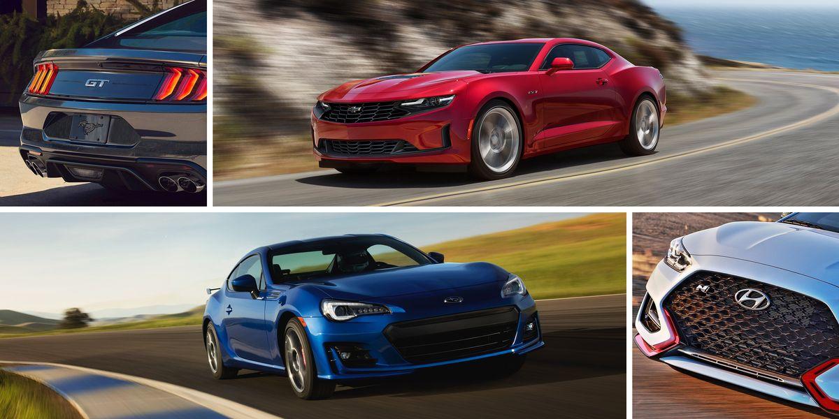Best Sports Cars Under $30,000