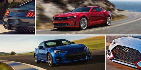 Best Sports Cars Under 30 000