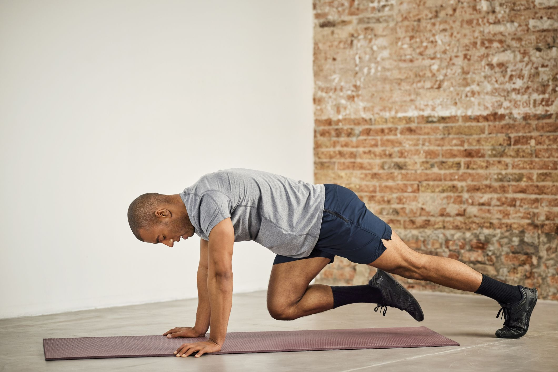 Lower Ab Workout   Best Lower Ab Exercises for Runners