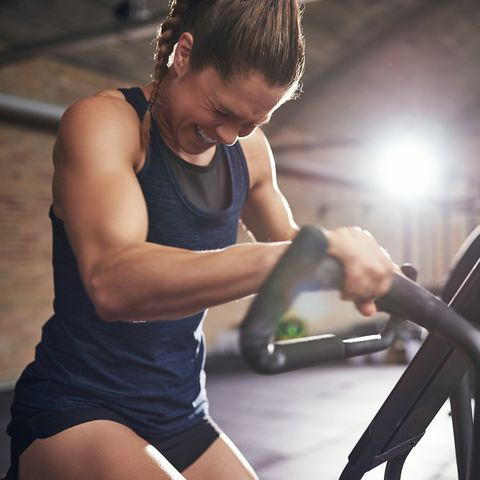 cycling workouts for runners