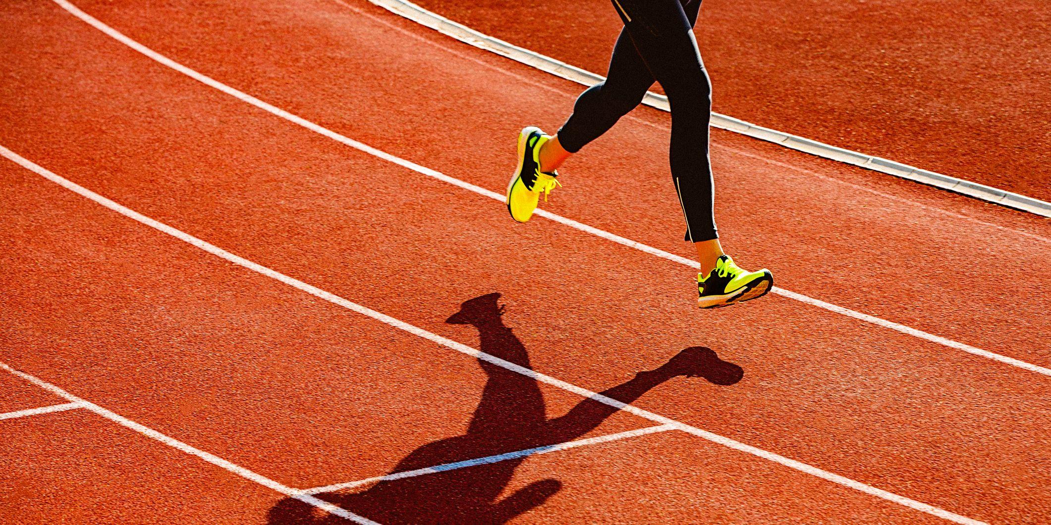 how long should you rest between intervals?