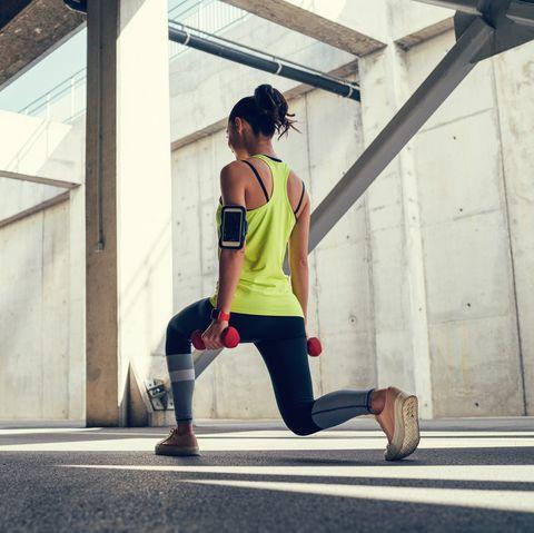 free gym pass - women's health uk