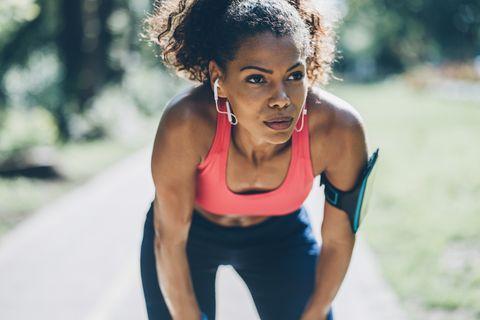ejercicios para quemar grasa a pesar de la genética