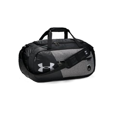 under armour undeniable duffle 40