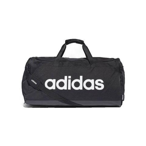 adidas linear logo duffeltas