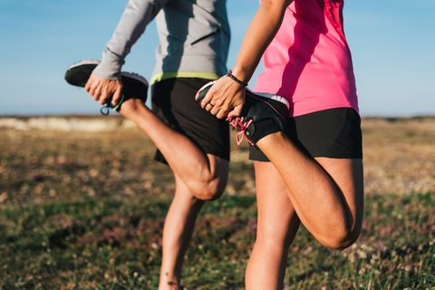 Are You a Quad-Dominant Runner?