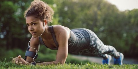 The 15-Minute Abs Workout Every Cyclist Should Do