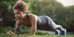 ejercicios aliviar parte baja espalda