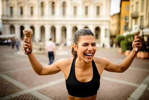 post-run eating mistakes