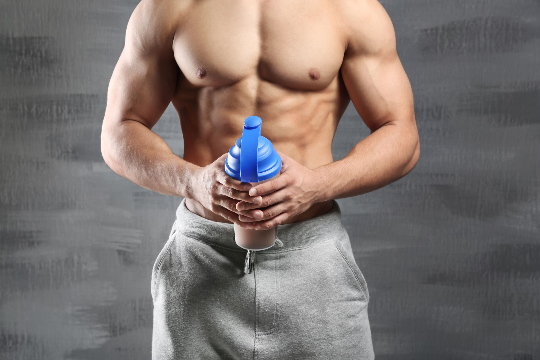 8 of the Most Common Protein Shake Mistakes