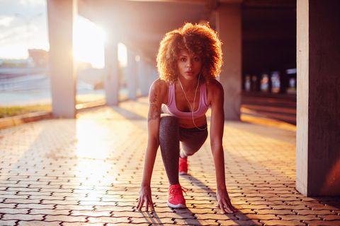 por qué no pierdes peso con ejercicio