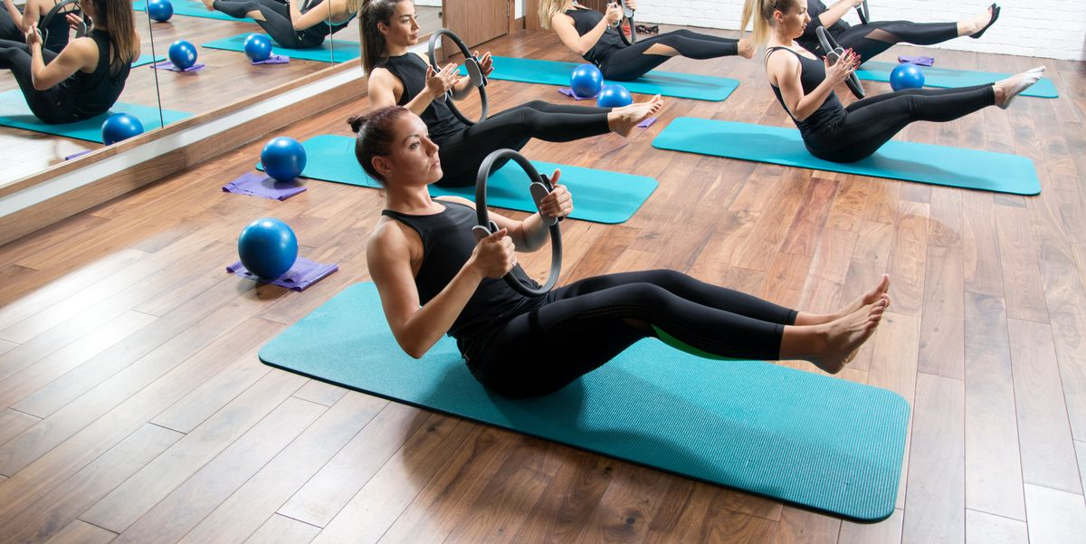 Yoga Vs Pilates Which One Is Best For You Your Health Goals