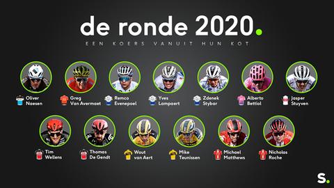 de Ronde2020