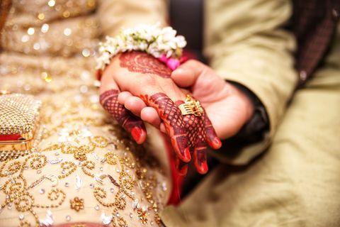 Spose bambine Pakistan
