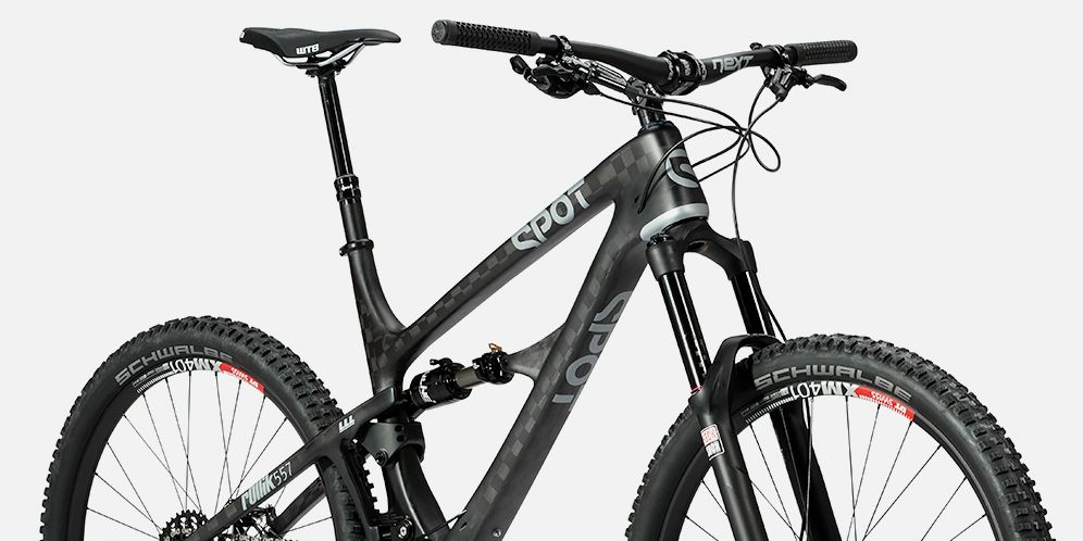 First Look: Spot Brand Rollik and Yobbo Mountain Bikes