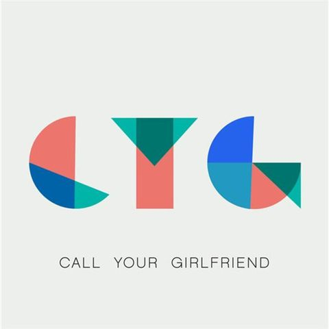 podcasts for women - call your girlfriend