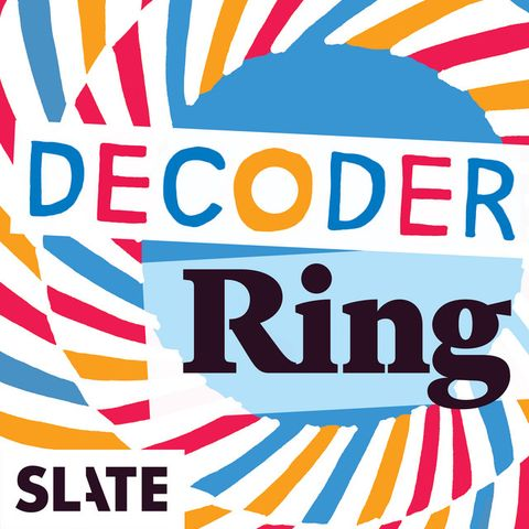 podcasts for women - decoder ring