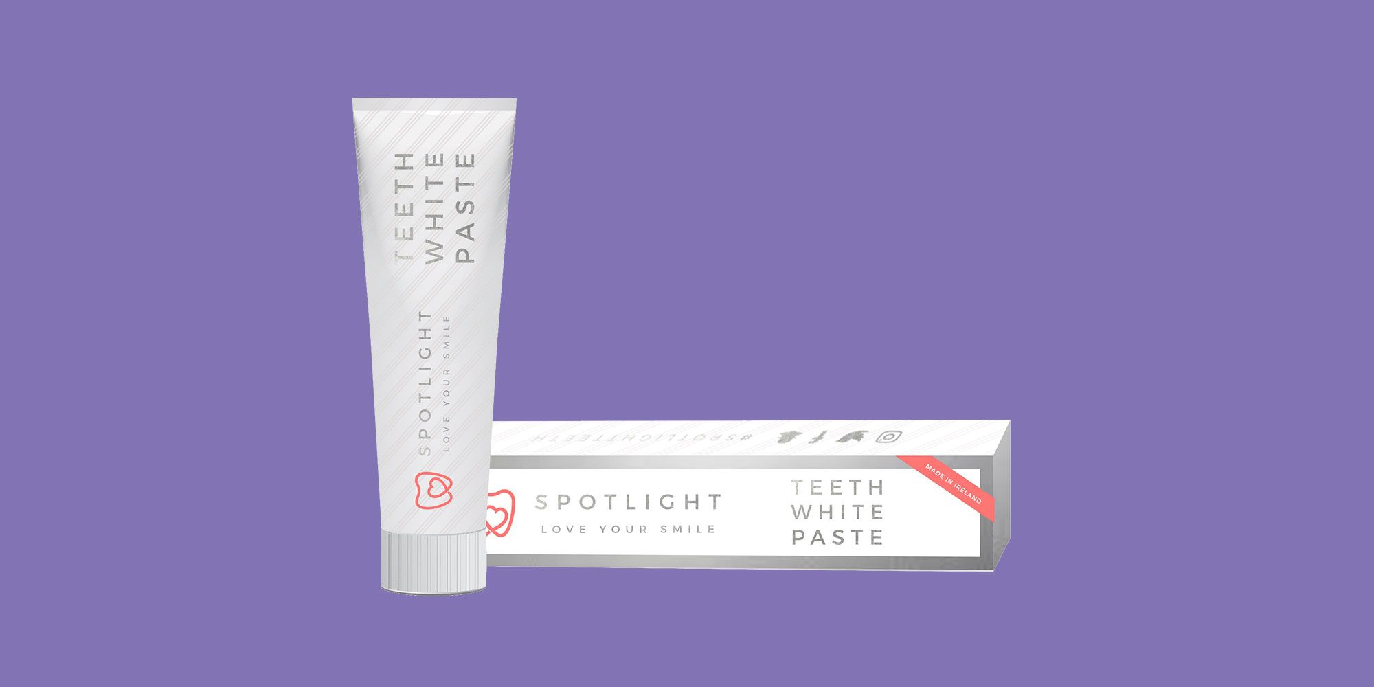 Spotlight Teeth Whitening Paste