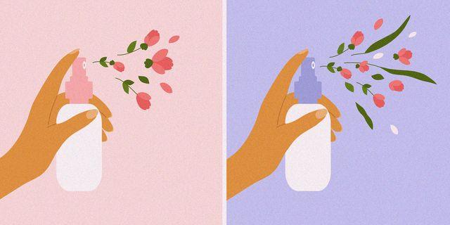 spray rinfrescanti corpo migliori