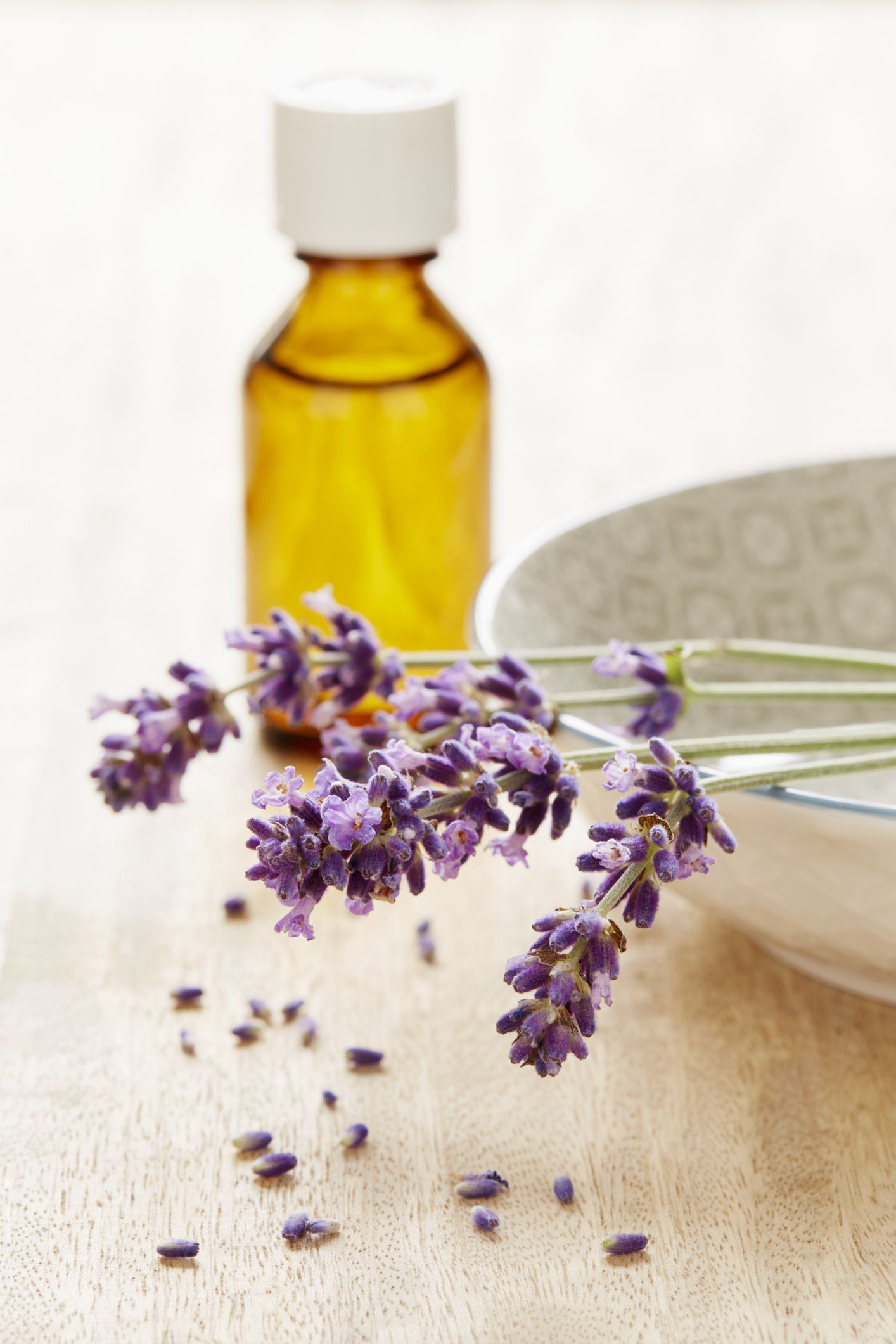 6 essential oils to promote mental wellbeing