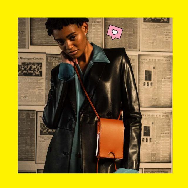 10 симпатичных трендов сумок весны 2021 года