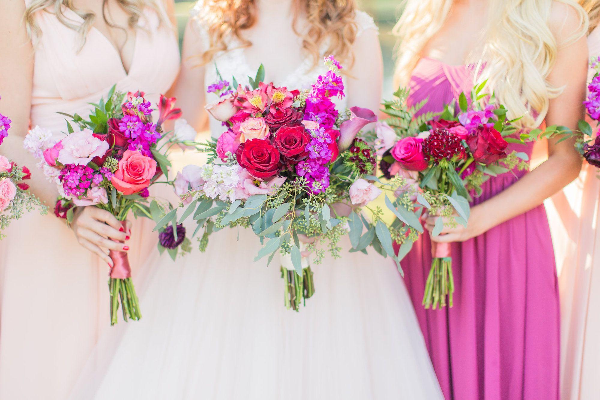 20 Best Spring Wedding Bouquets - Bridal Bouquets
