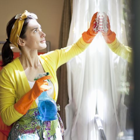 10 tips for spring cleaning