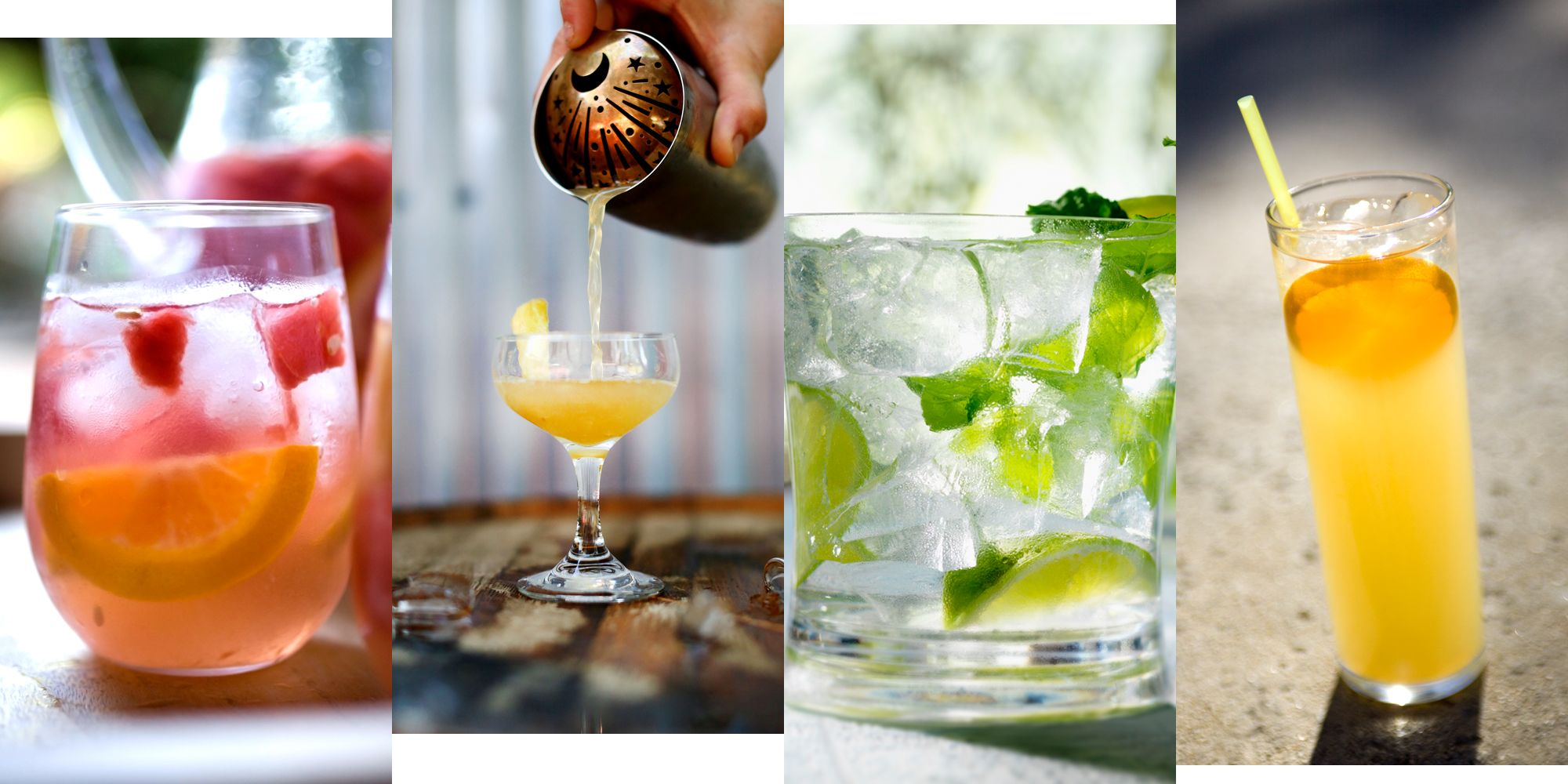 The 8 Best Spring Cocktails