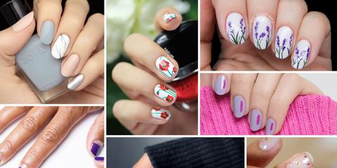 30 Summer Nail Art For 2019 Best Nail Polish Designs For Summer