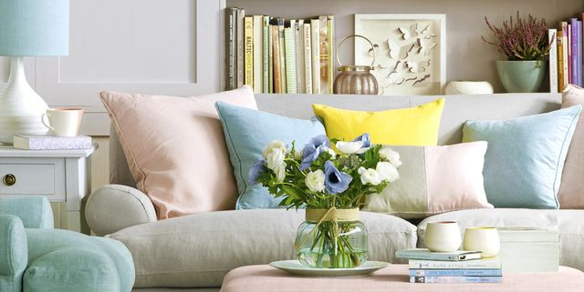 20 Spring Decor Ideas To Freshen Up Your Home Best Spring