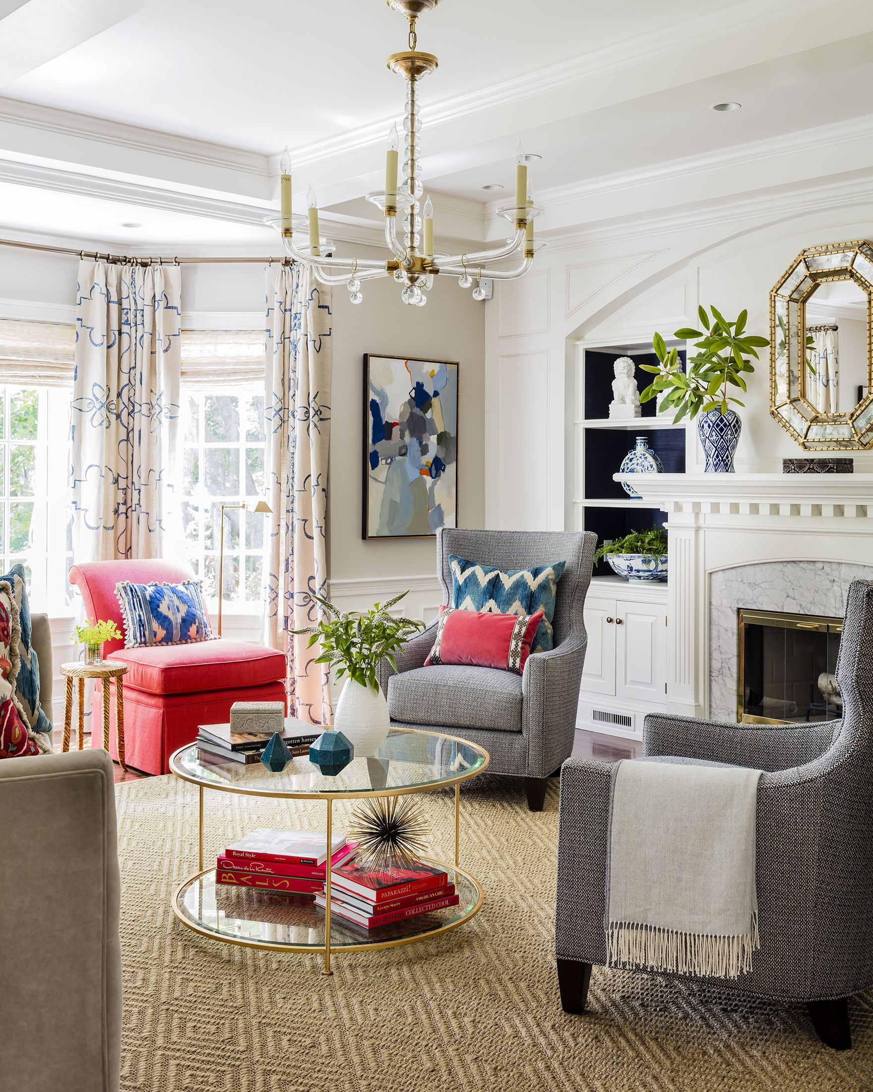 20 Spring Decor Ideas to Freshen Up Your Home   Best Spring ...