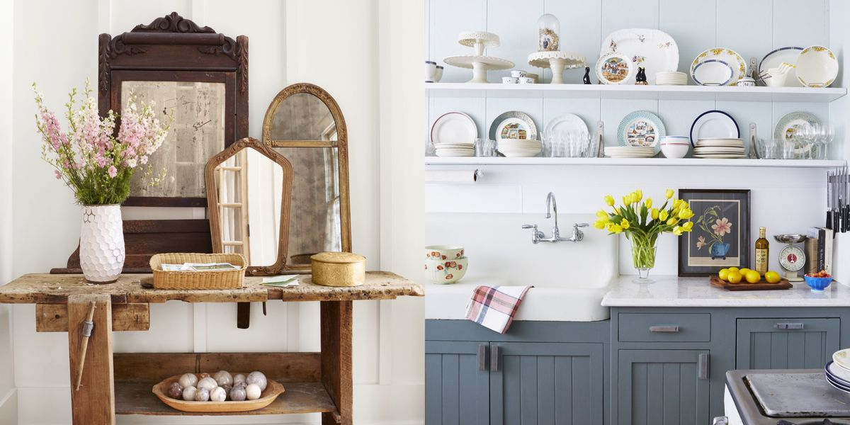 27 Beautiful Ways To Decorate Your Farmhouse For Spring