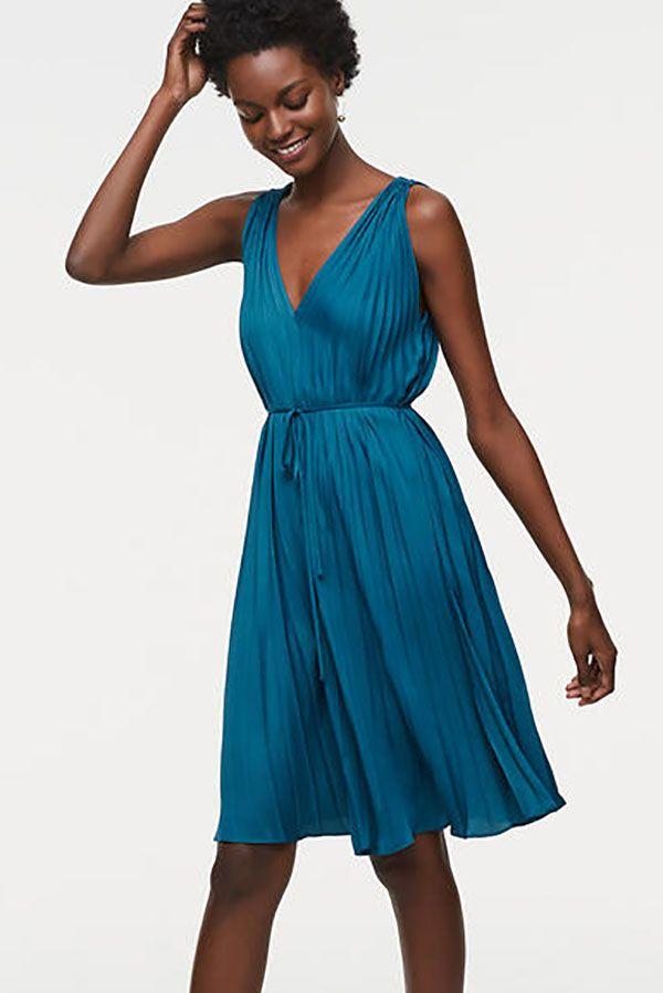 15 Flirty, Flowy Dresses That Will Make You Wish It Was Spring Already