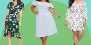 a1919562a5a Draper James Launched a Plus Size Clothing Collection