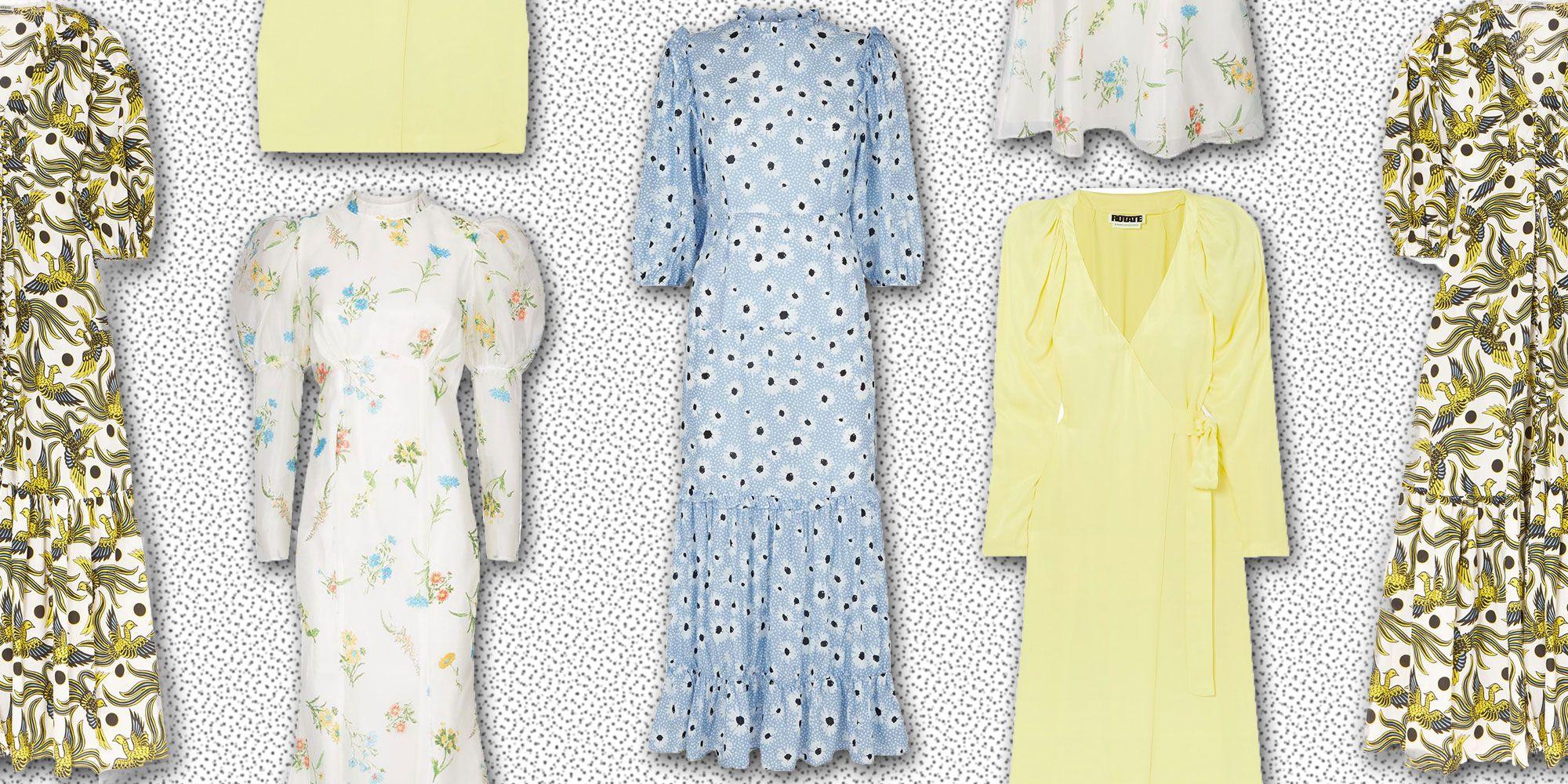 Spring dress - best spring dresses