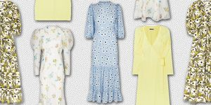Spring dress - best spring dresses