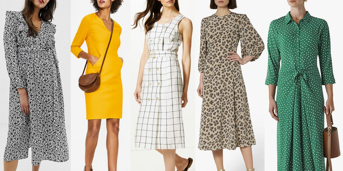 674081e93c21 Spring dresses - Spring dress trends to buy now