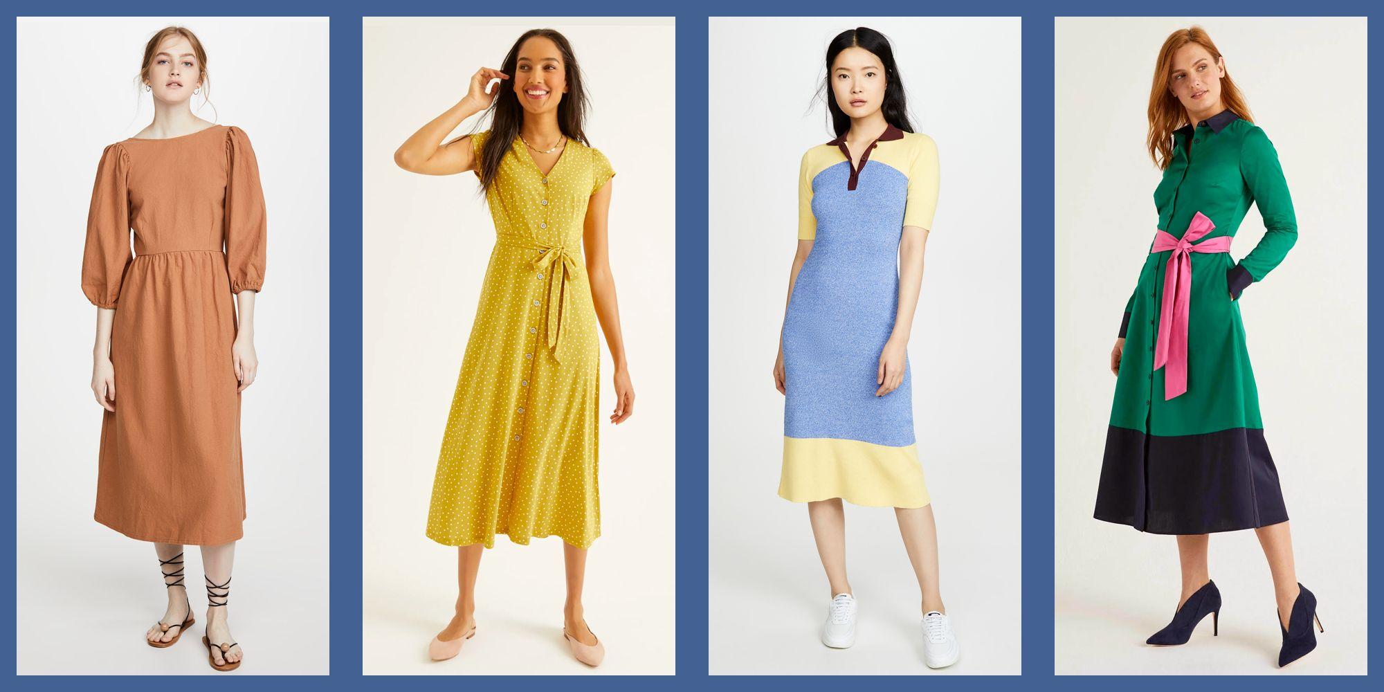 2020 dress casual